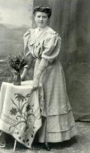 Euphrosine Roßmann